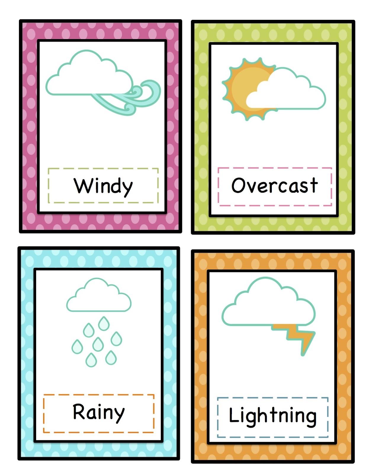 weather worksheet: NEW 273 FREE PRINTABLE WEATHER ...