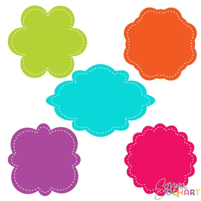 Label Clip Art - ClipArt Best