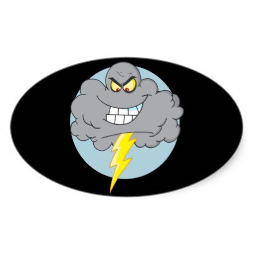 Cartoon Storm Clouds - ClipArt Best
