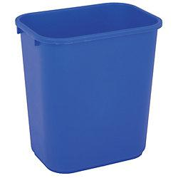 Recycling Bins and Litter