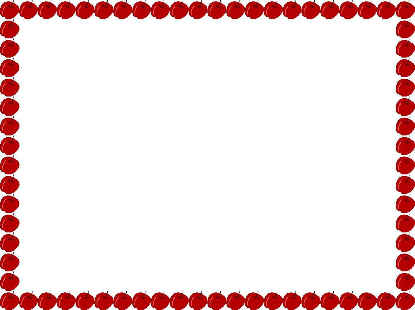 free clip art borders for mac - photo #47