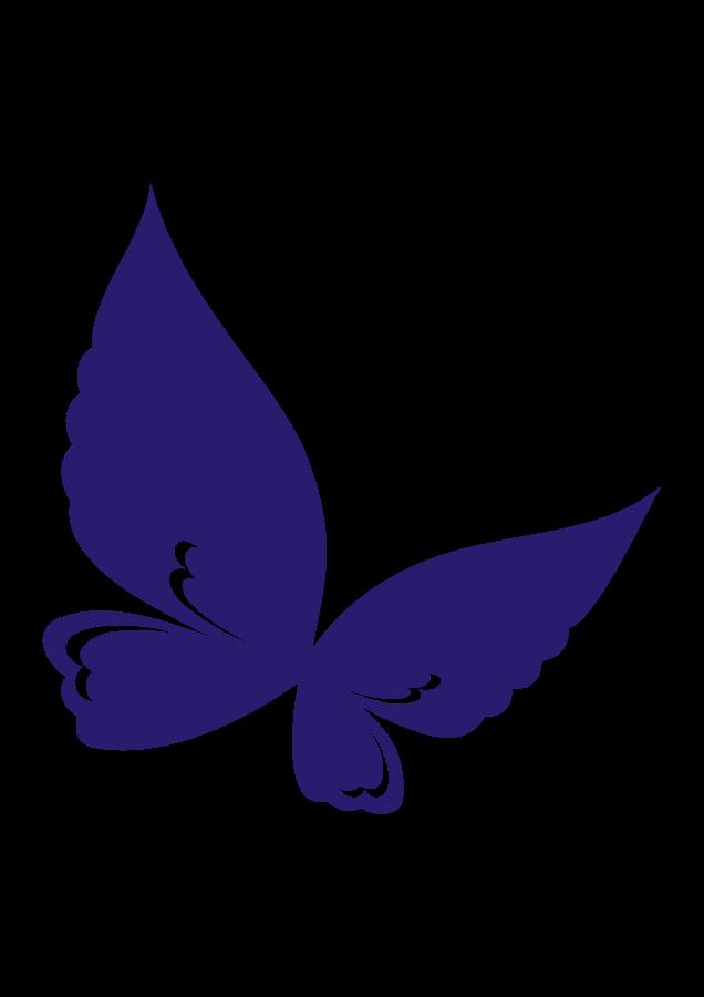 Clipart PNG fil... Free Clipart Downloads Butterflies