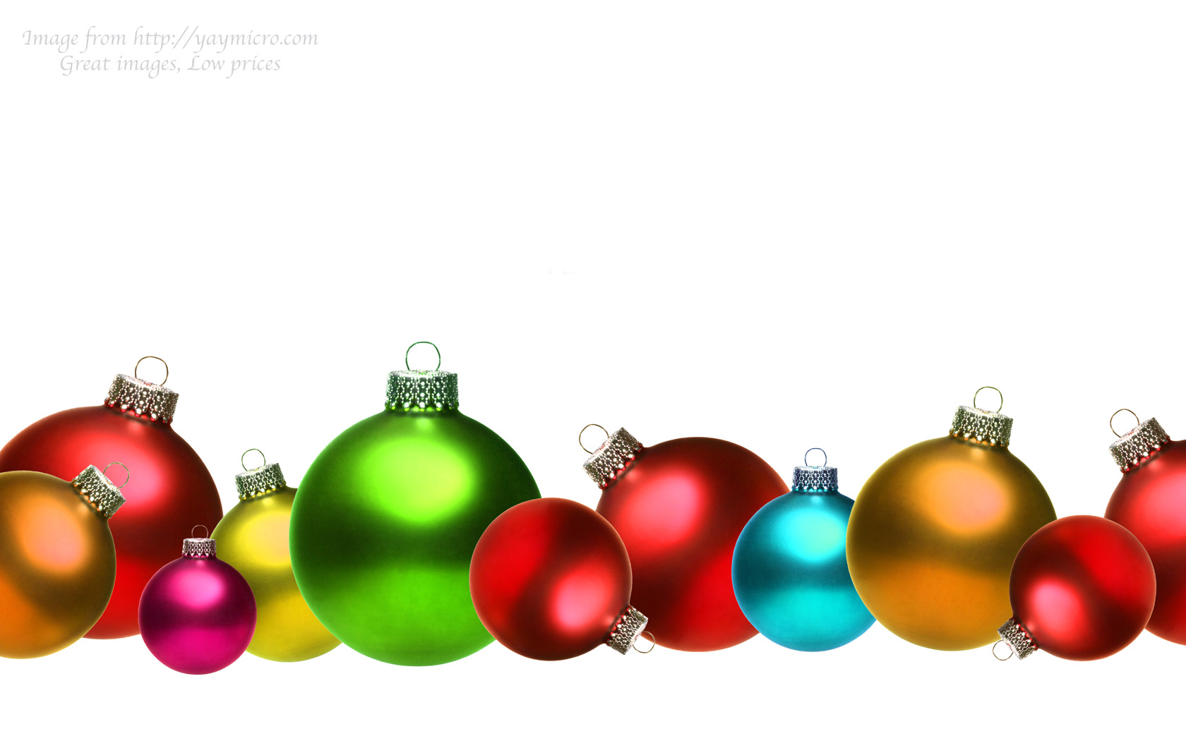 Christmas Decorations Clipart Free - ClipArt Best