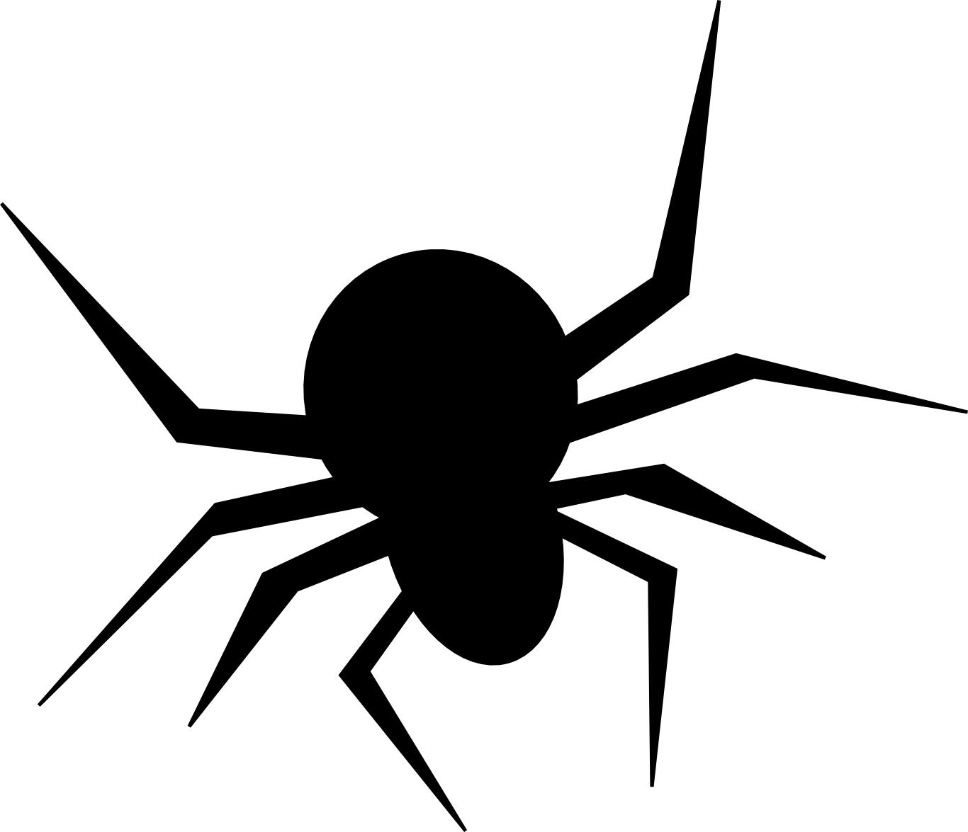 Halloween Spider Pictures - ClipArt Best
