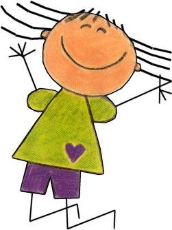 Children Jumping For Joy Clip Art - ClipArt Best