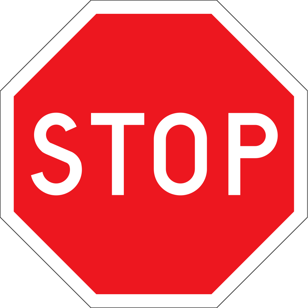 Stop Clipart Png Stop Sign Page.png