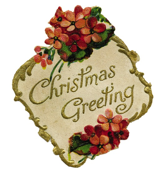clipart christmas wishes - photo #34