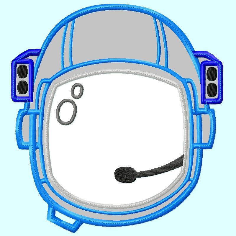 astronaut helmet clip art - photo #5