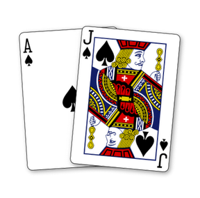 vectorized-playing-cards - Poker Sized Playing Cards in Vector ...
