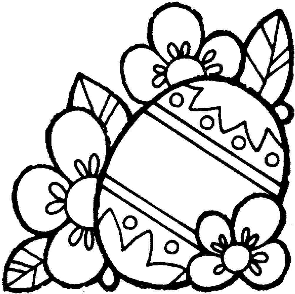 easter online coloring pages - photo#35