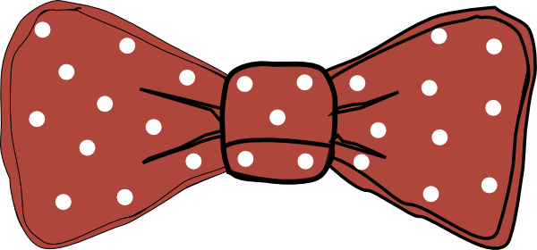 Bow Tie - ClipArt Best
