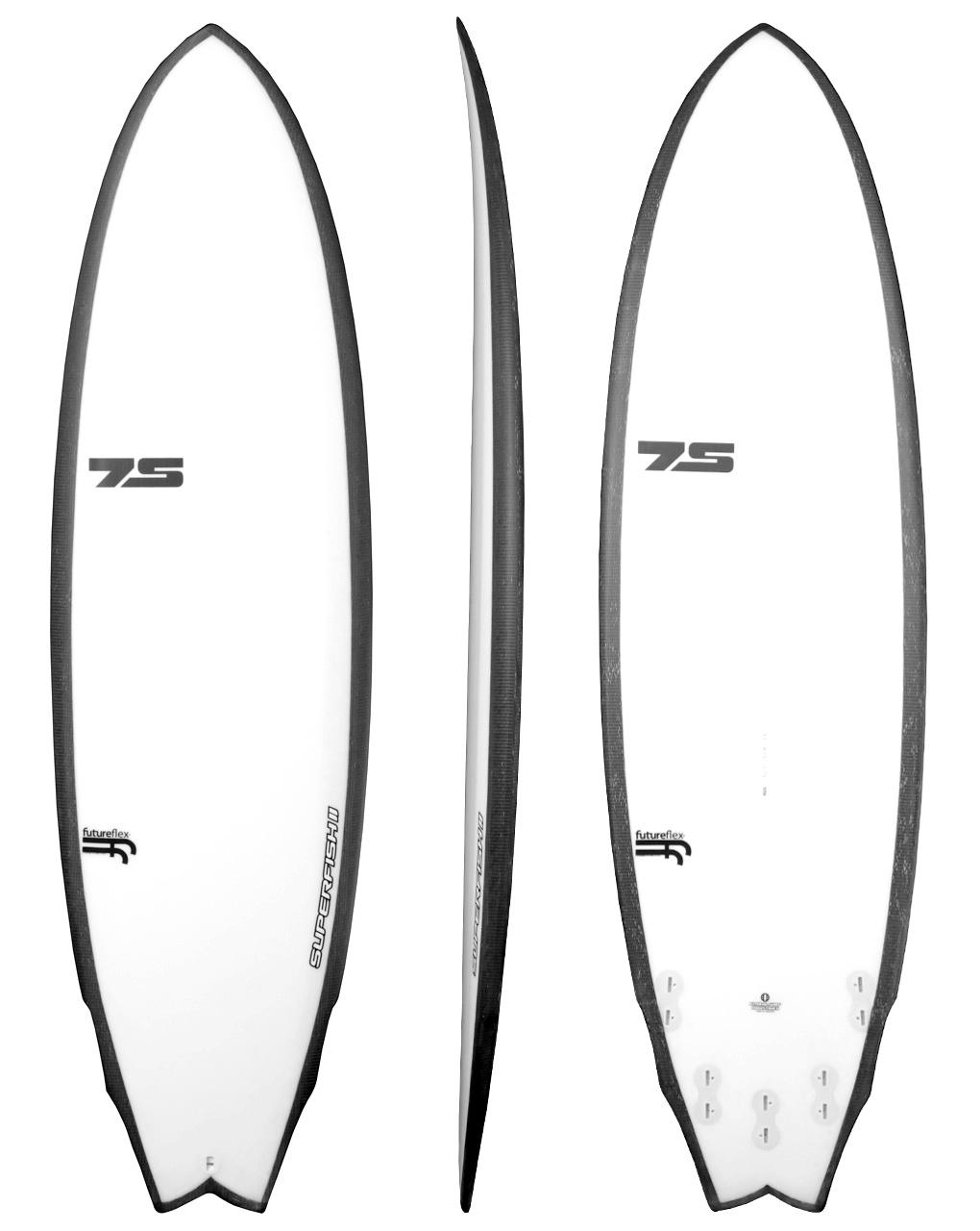 7S SUPER FISH II - PU SURFBOARD | Buy Online Australia! - ClipArt ...