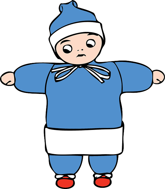 clipart winter clothing - photo #27