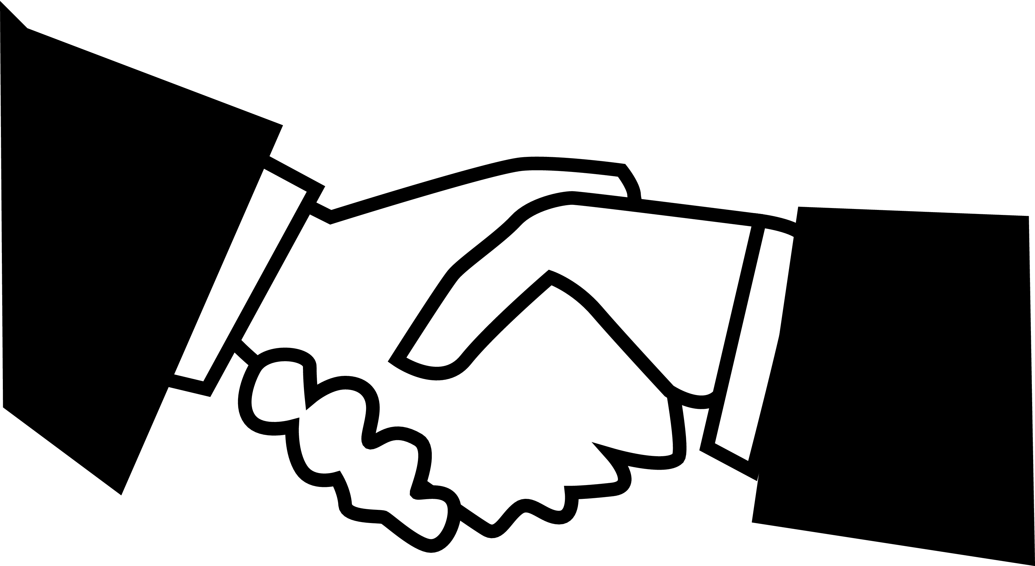hand shake clip art clipart best scale of justice clip art free Free Silhouette Clip Art Scales of Justice