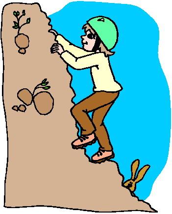 Rock Climbing Clip Art - ClipArt Best