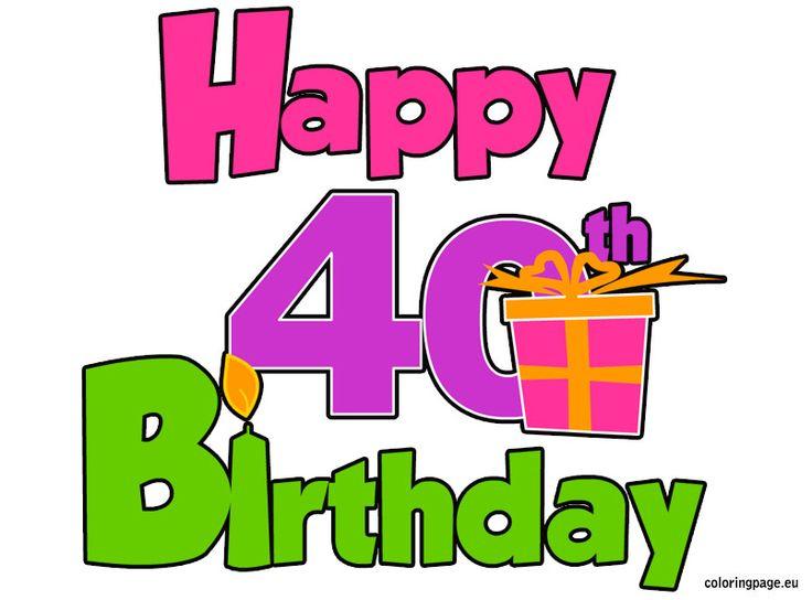 Happy Birthday 50 Bilder Clipart Best