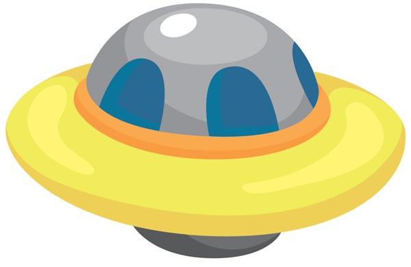 cartoon ufo clipart best Free Space Clip Art Cute Space Clip Art