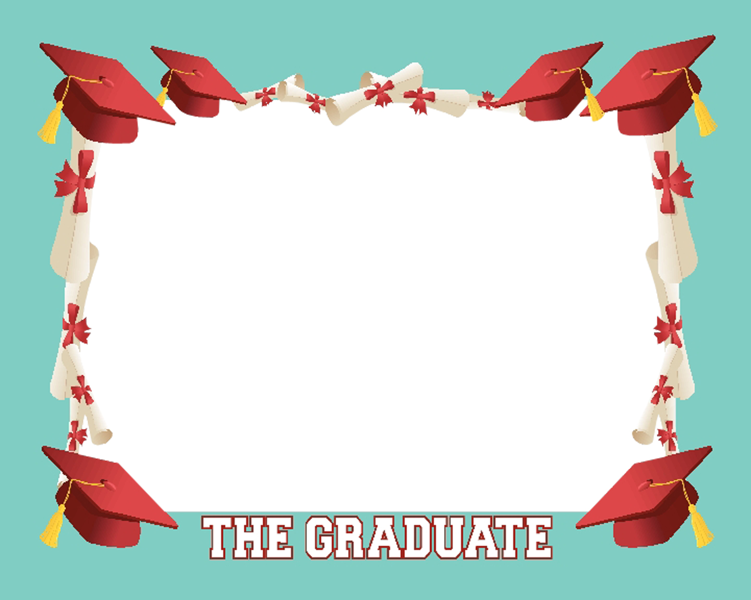 1500 x 1200   183  395 kB   183  jpeg  Graduation border designGraduation Borders 2014