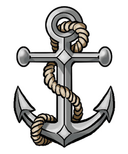 Official Navy Anchor Logo Images & Pictures - Becuo