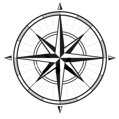 Compass Rose Png - Free Icons and PNG Backgrounds