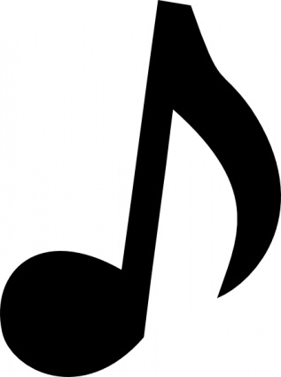 Musical Notes Free Clip Art - ClipArt Best