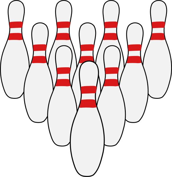 ten pin bowling template clipart best skittles clipart svg skittles clip art black and white