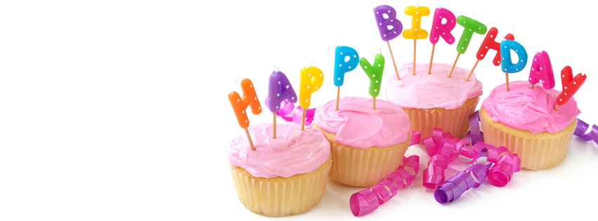 Happy Birthday Images Free Facebook - ClipArt Best