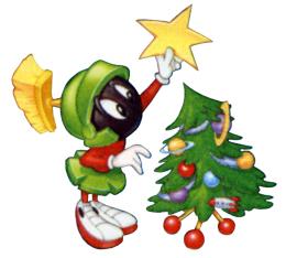 Christmas Cartoon Clip Art - ClipArt Best