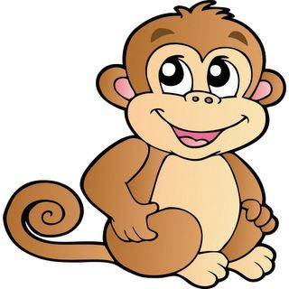 Clip Art Ape Clipart ape clip art clipart best cartoon clipart