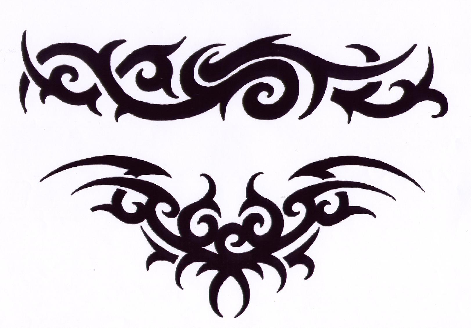 Clipart Tattoo Designs