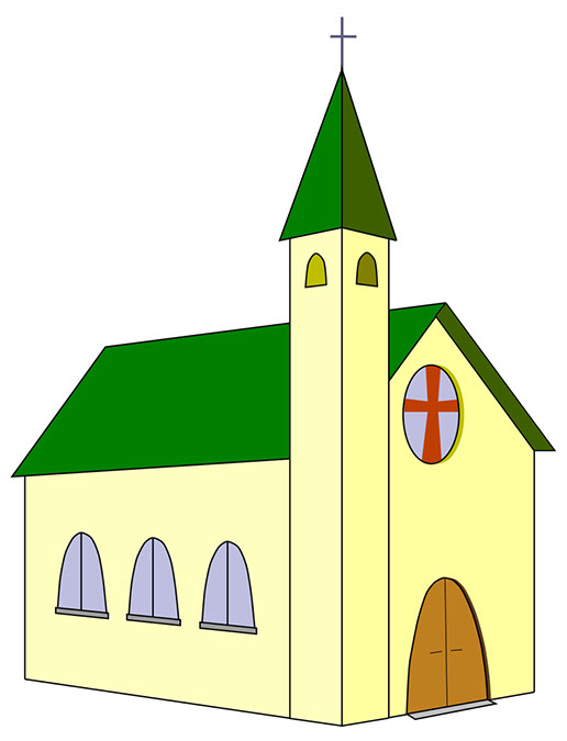 free clipart for churches . Free cliparts that you can download to ...