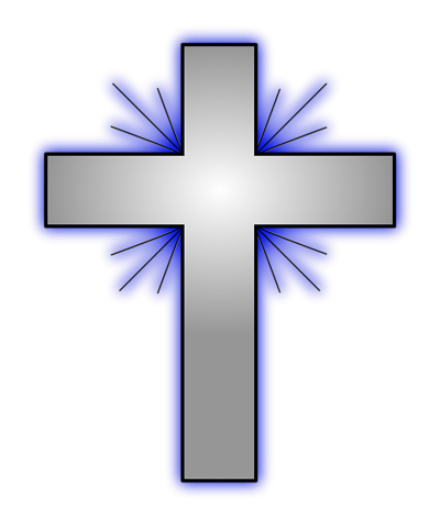 free stock photos illustration of a cross 15022