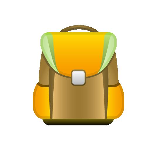 School Bag Clipart - ClipArt Best