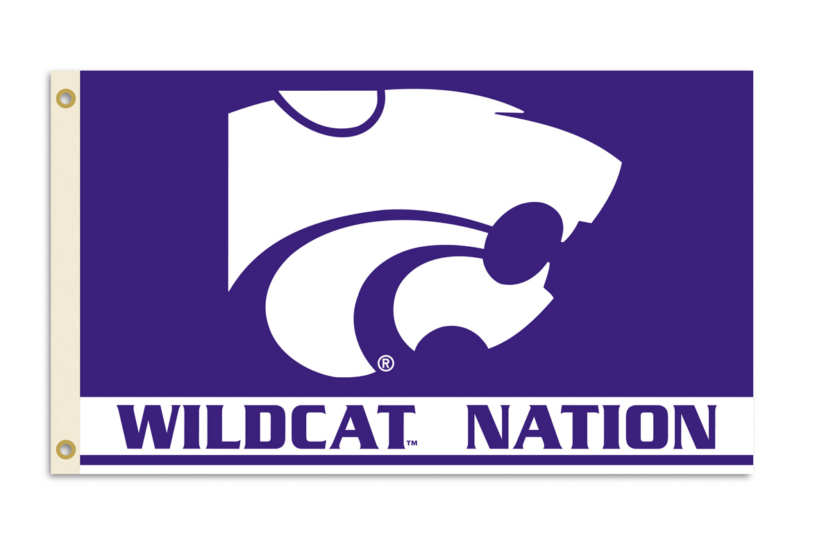 Bsi Products Inc Kansas State Wildcats