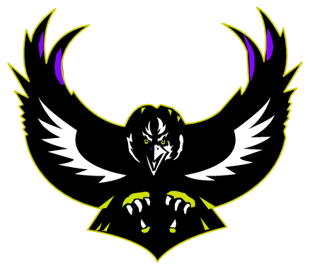 Raven logo png - photo#14