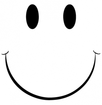 Happy Face Logo - ClipArt Best