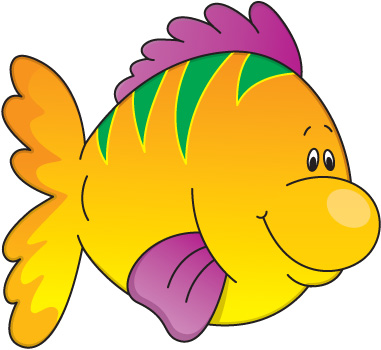 rainbow fish clip art clipart best free rainbow fish clipart rainbow fish clip art template