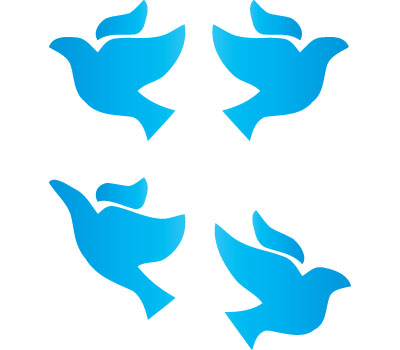 Dove Vector - ClipArt Best