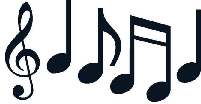 music emblems clipart - photo #46