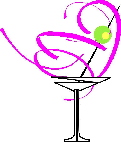 Martini Glass Clipart - ClipArt Best