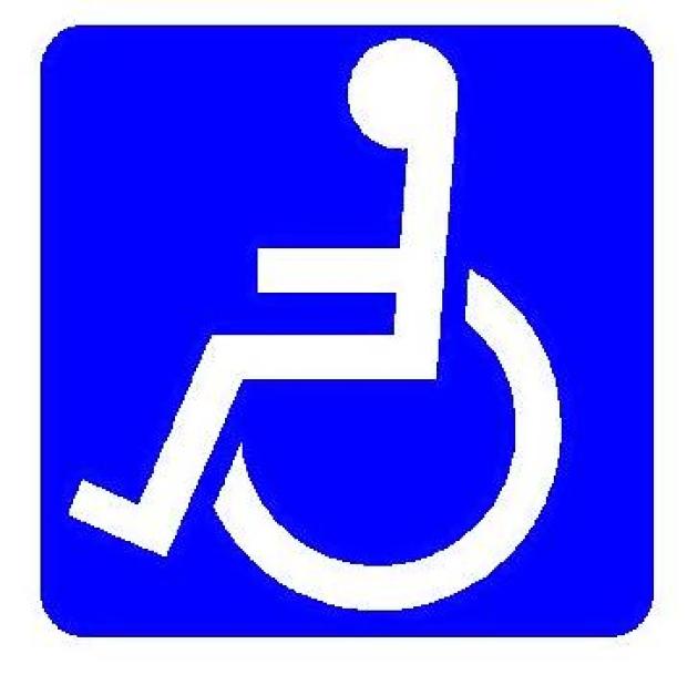 handicap symbol clip art - photo #36