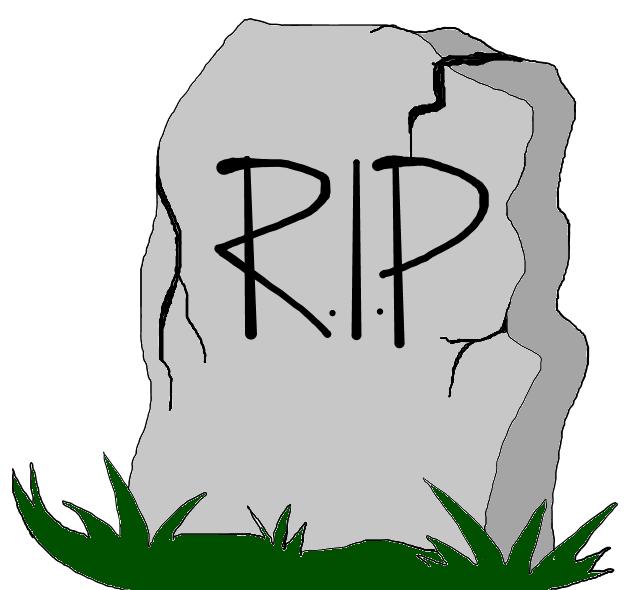 Tombstones Clipart - ClipArt Best