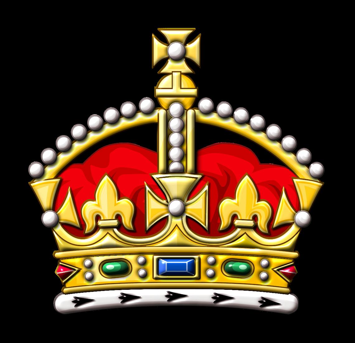King Crown Logo...