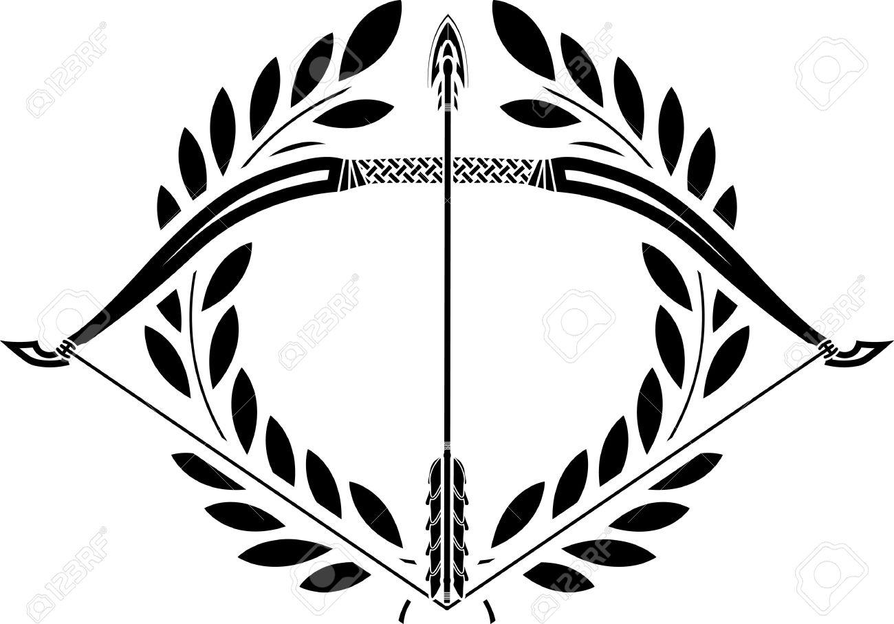 Artemis Bow and Arrows  Supernatural Wiki  FANDOM