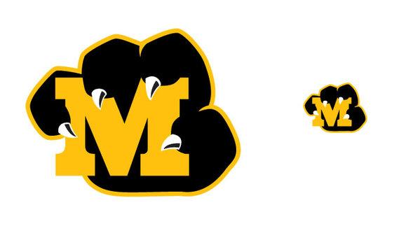 Panther Paw Logos Panther Paw sk