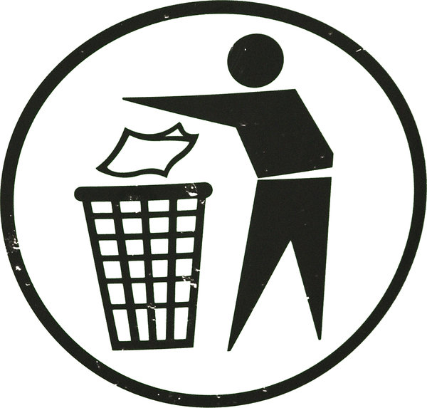 Use Dustbin Images - ClipArt Best