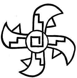 Symbol Aztecs - ClipArt Best
