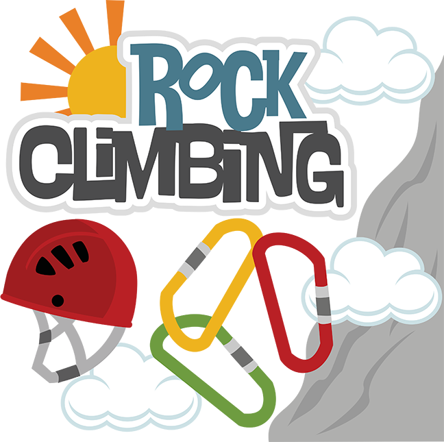 Rock Climbing SVG files rock climbing svgs carabiner svg ...