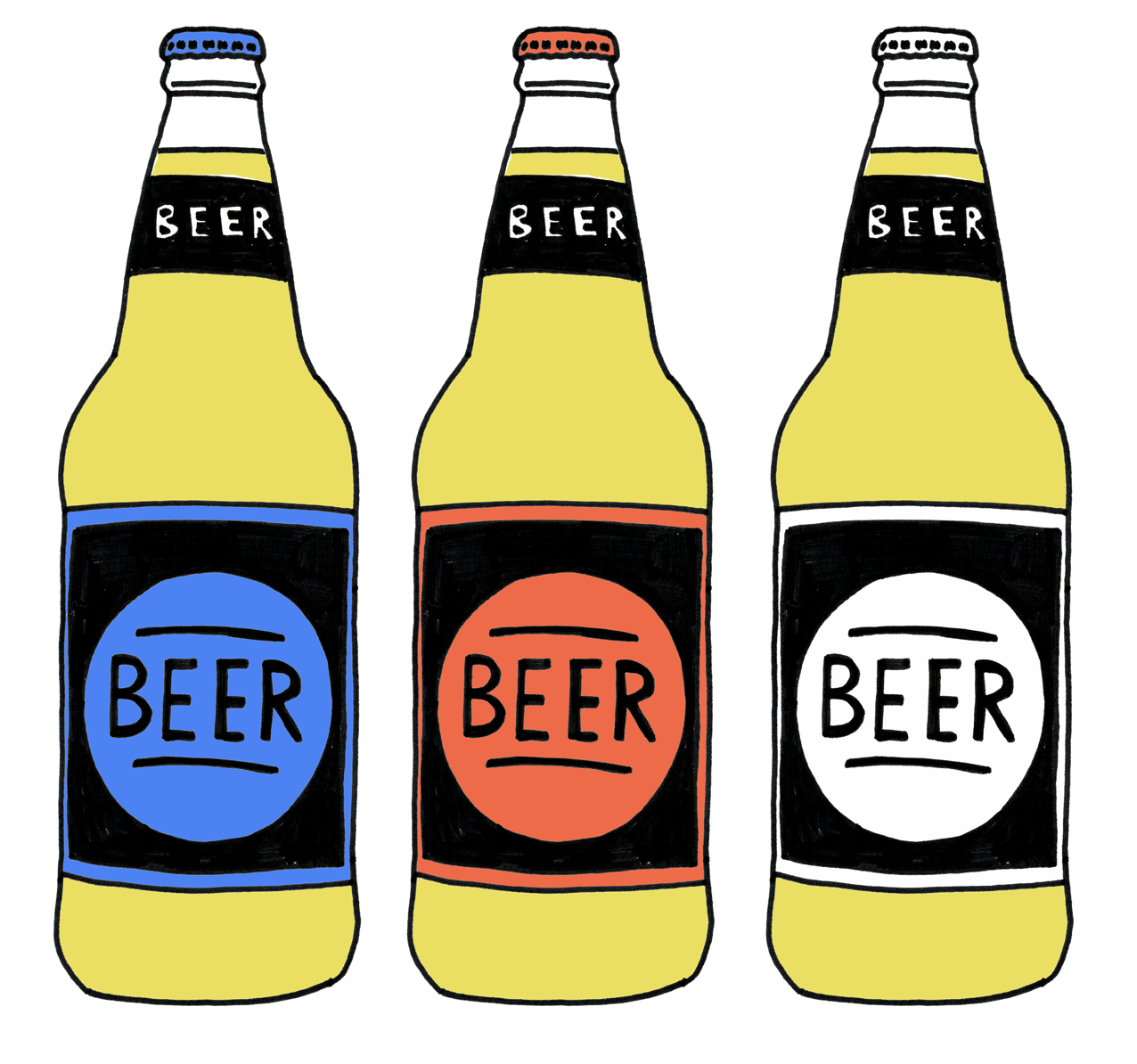 free clipart beer labels - photo #4
