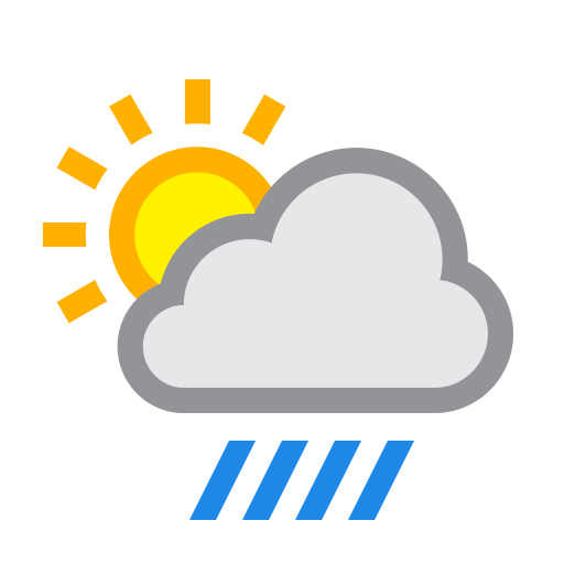 weather icon: